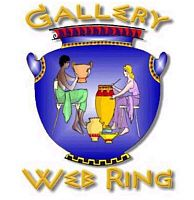 gallery Member Web Ring graphic
