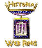 historia Member Web Ring graphic