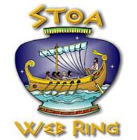 stoa Member Web Ring graphic