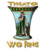 theater Member Web Ring graphic