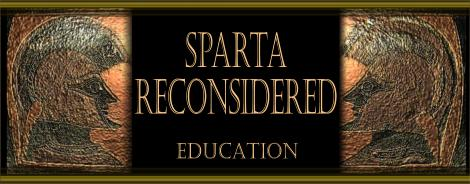 spartan education system essay The spartan army emerged as a highly the system of education of ancient sparta were calculated to one end-the essays related to sparta military 1.