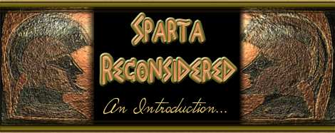an introduction to the history and the culture of sparta Eleven ancient historians and experts in the history of ideas discuss sparta's  changing role in western thought from  introduction - stephen hodkinson and  ian macgregor morris  cold war and contemporary political and popular  culture 9.